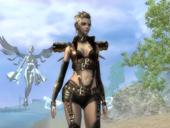 Webzen Portal Global de Juegos 24